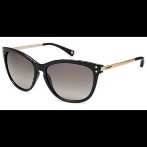 Coach CELIA POLARIZED SUNGLASSES
